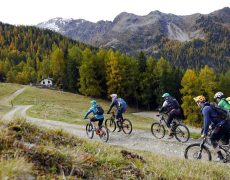 Mountainbikereisen , Sportreisen, TrailCamps