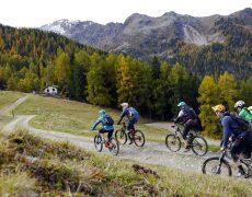 Mountainbikereisen , Sportreisen, TrailCamps
