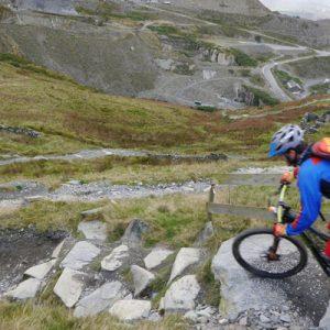 FerienCamp Wales - Die Mountainbike Ferienfreizeit in Wales. Bikeparks und tolle Trails - Fahrtechniktraining unter professioneller Anleitung. Der Tipp für England: MTB Experience im Bikepark Wales