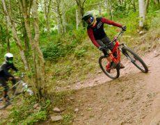 FerienCamp Wales - Die Mountainbike Ferienfreizeit in Wales. Bikeparks und tolle Trails - Fahrtechniktraining unter professioneller Anleitung. Der Tipp für England: MTB Experience im Bikepark Wales - Trailholidays Bike Urlaub und Mountainbike Reisen