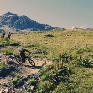 Trailhouse Aosta. Entdecke die besten Freeride Trails zwischen Matterhorn & Mont Blanc. Geführte MTB Touren mit Shuttle und Lift. Bikepark Pila & Bikepark Cervinia inklusive. Das Mountainbike TrailCamp in Aosta und Valtourneche. Pila & Cervinia Bikepark - Aosta Freeride