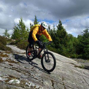 Schottland Mountainbike Reise, MTB Touren in den Highlands, Fort William und Trailcenter Lagan Wolftrax. 7 Stanes Trailcentre. MTB Reise durch die Higlands. trailholidays