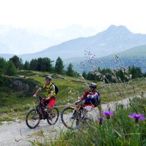 alpenüberquerung eBike eMTB alpencross Mountainbike Reise Trailholidays Reiseveranstalter Slowenien Mtb tour soca tal -geführte tour, gruppenreise