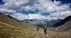 Slowenien Alpencross eBike eMTB Transalp
